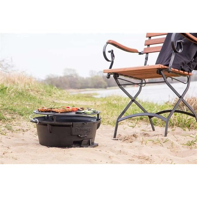 TG3 Fire Barbecue Grill