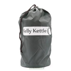 Kelly Kettle Large Green Carry Bag