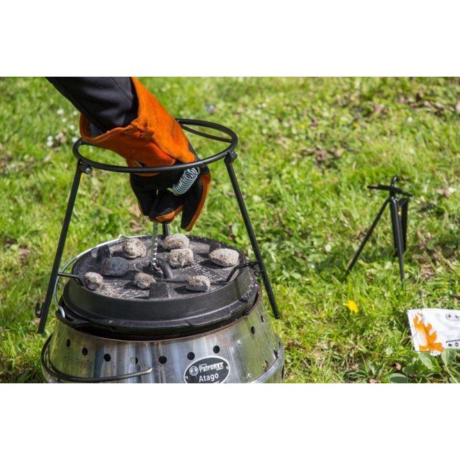 CampMaid Lid Holder Pro-FT