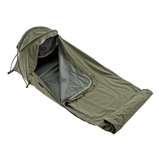 Bivi Tent Army Green