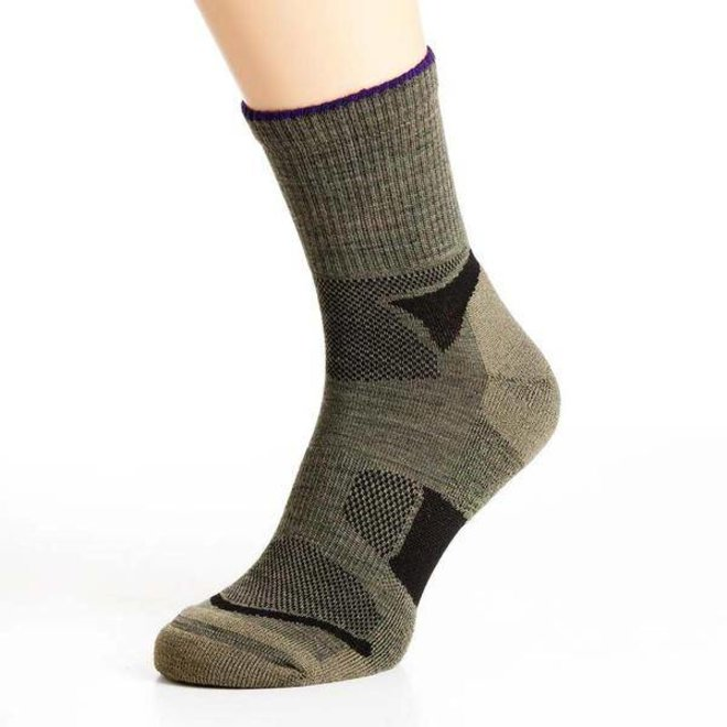 Commando Trainer Sock - Olive
