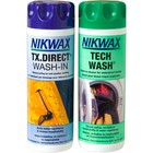 NikWax Twins voordeelverpakking: TX Direct & Tech Wash
