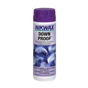 NikWax Down Proof