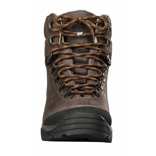 Hiking / Hunting Boot Mid - Brown (9935)
