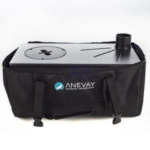 Anevay Frontier Stove transport tas