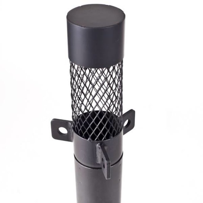 Spark Arrestor / Vonkenstopper 60mm