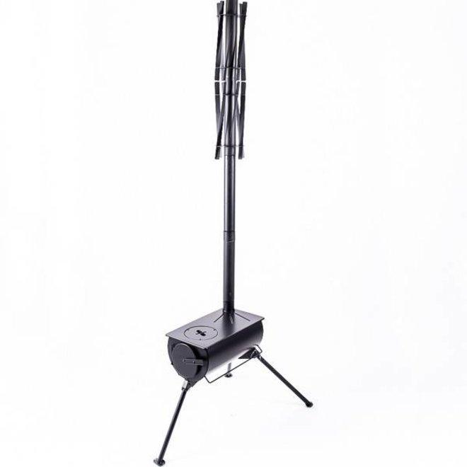 Tipi Sleeve - Schoorsteen doorvoer 60mm