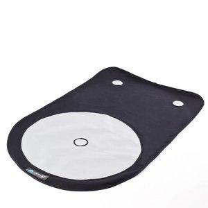 Anevay Frontier fornuis Heat Mat - Vonkbestendige mat