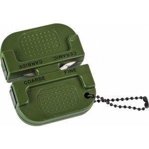 Highlander Messenslijper - groen