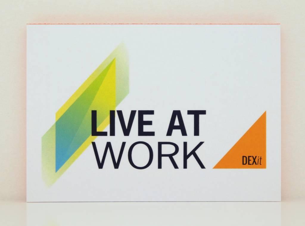 DEXit Colour Kit