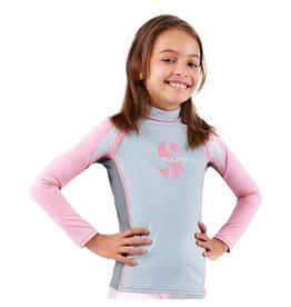 Scubapro Scubapro UV Shirt GIRL