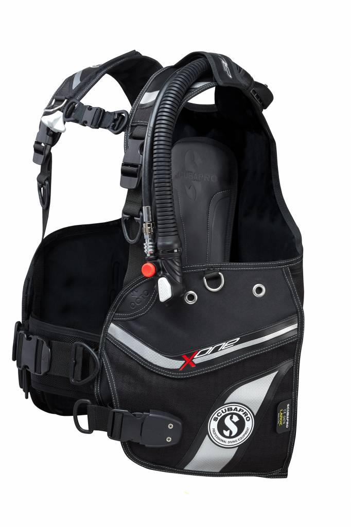 Scubapro Scubapro X-ONE Trimjacket