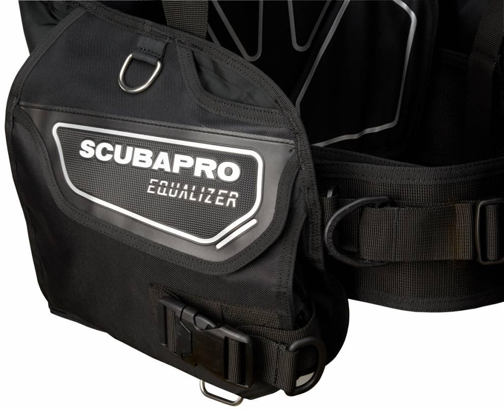 Scubapro Scubapro Equalizer Trimjacket