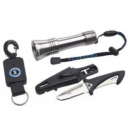 Scubapro Scubapro BC Accessoires KIT