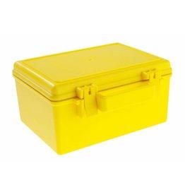 Scubapro Scubapro Dry Box Yellow