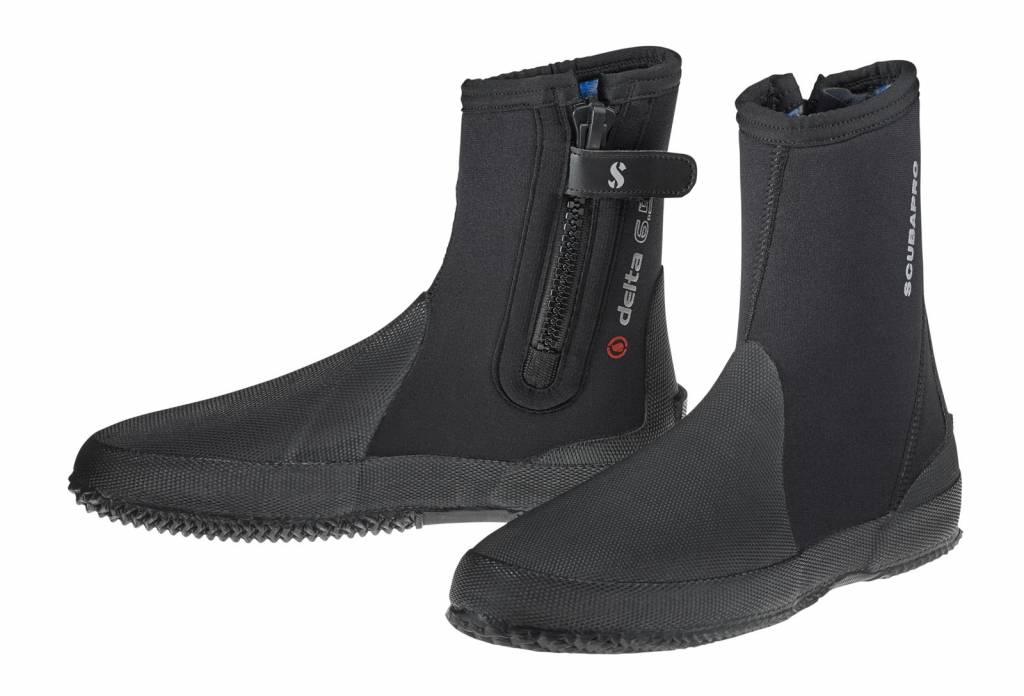 Scubapro Scubapro Delta Boot 6.5