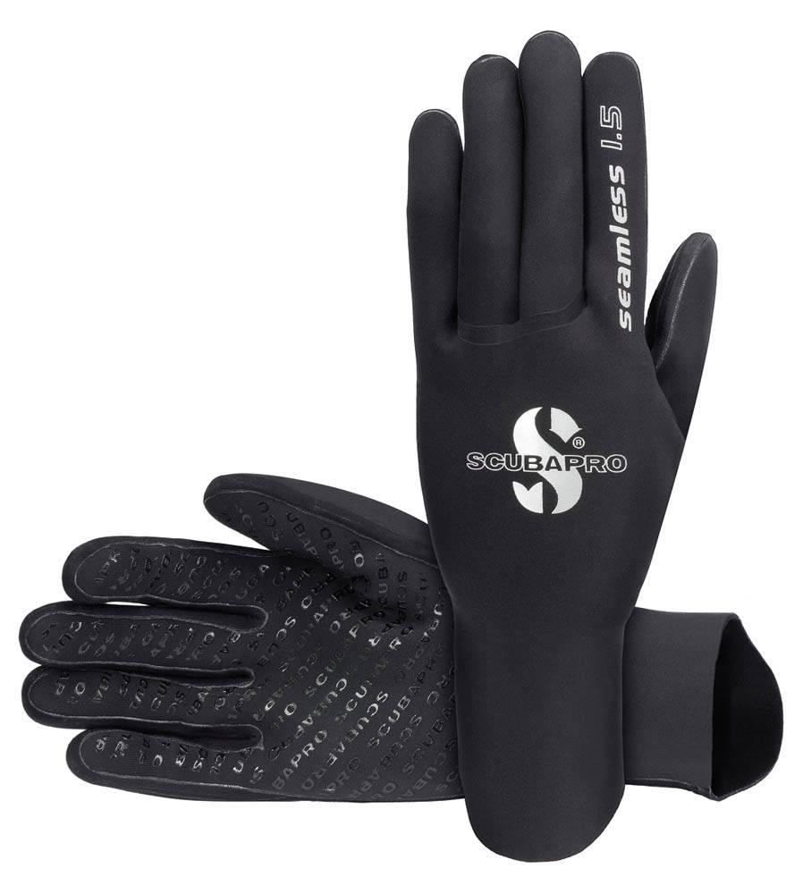 Scubapro Scubapro Seamless 1.5mm handschoen