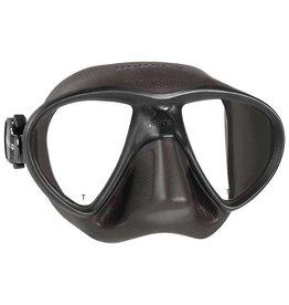 Mares Mares X Free dive Masker Zwart