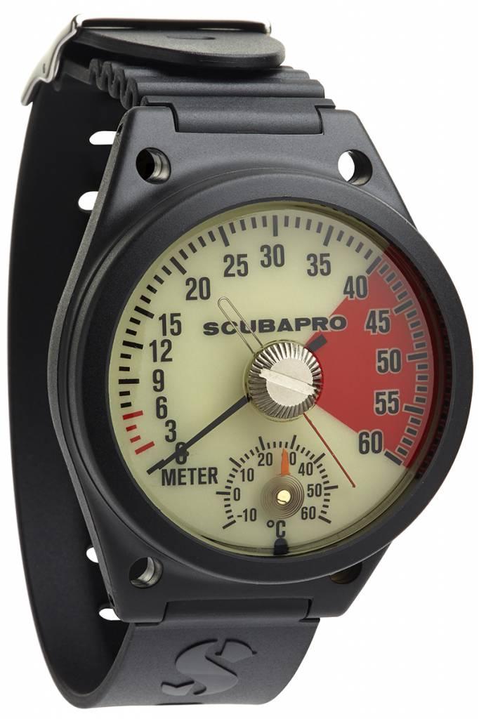 Scubapro Scubapro Standaard dieptemeter