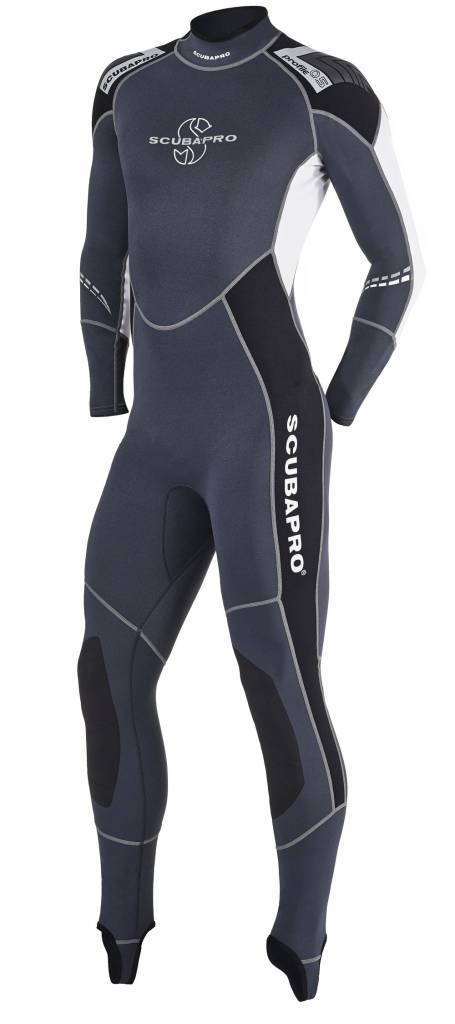 Scubapro Scubapro Profile 0.5MM HEREN Tropenpak