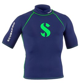 Scubapro Scubapro Blue Planet Rash Guard MEN