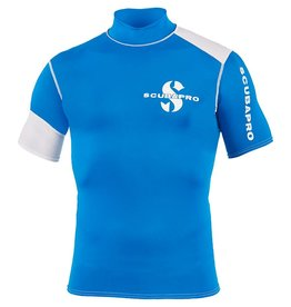 Scubapro Scubapro Rash Guard UV korte mouw Heren