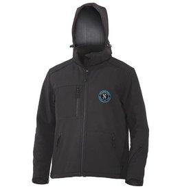 Scubapro Scubapro Soft Shell Hooded Jacket