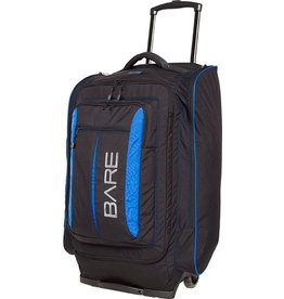 Bare Bare Large Wheeled Luggage Bag