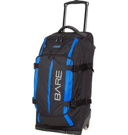 Bare Bare Medium Wheeled Luggage Bag