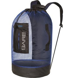 Bare Bare Mesh Backpack Bag