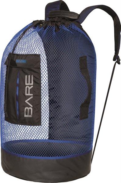 Bare Bare Mesh Backpack Bag