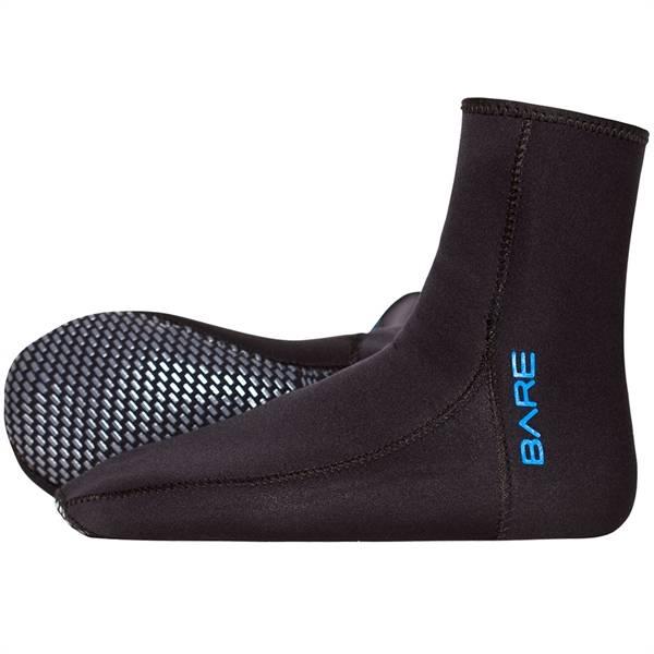 Bare Bare 2mm Neo Sock Lux