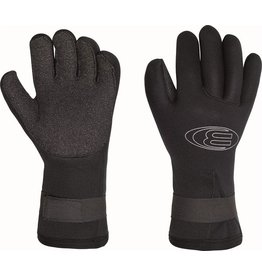 Bare Bare 5mm Coldwater Gauntlet Gloves Kevlar-Palm Handschoen