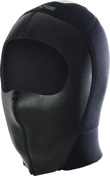 Bare Bare 7mm Tech Dry Hood with Zipper Cap