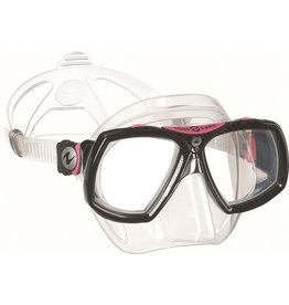AquaLung Aqualung Look 2 Midi TS Lady Pink Mask