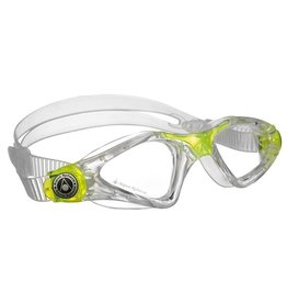 Aqua Sphere Aqua Sphere Kayenne Junior Clear Lens Clear/Lime zwembril