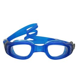 Aquatics Aquatics Medley Junior Clear Lens Blue Zwembril