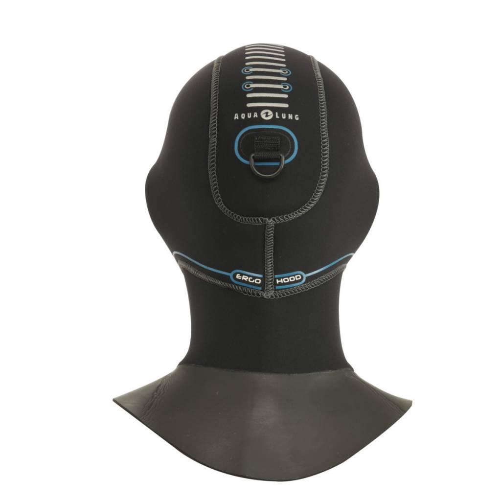 AquaLung Aqualung 5.5mm Balance Comfort Hood Men
