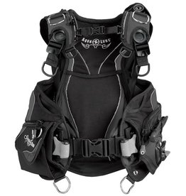AquaLung Aqua Lung Soul I3 Black/Charcoal BCD