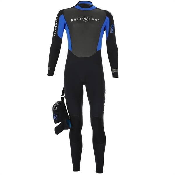 AquaLung Aqua Lung 3mm Bali Full Men Wetsuit