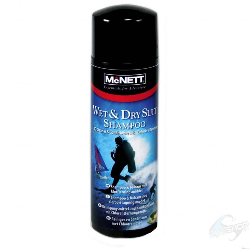 McNett McNett Wet en DrySuit Shampoo 250ML