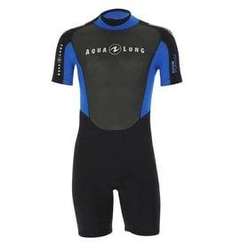 AquaLung Aqua Lung 3mm Shorty Mahe MEN wetsuit