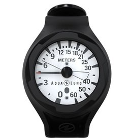 AquaLung Aqualung Wrist Depth Gauge 60 mts