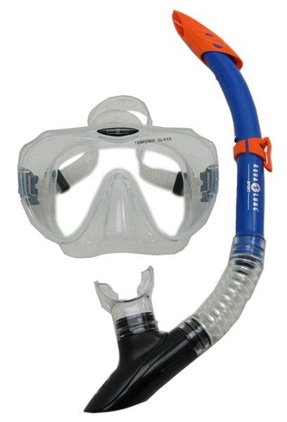 AquaLung Aqua Lung Malibu + Vera Cruz CleAR