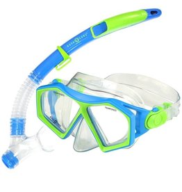AquaLung Aqua Lung Molokai + Spout Blue / Green