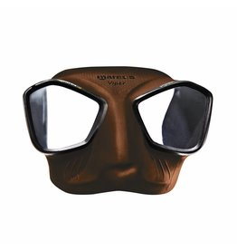 Mares Mares Viper Freedive Mask  Brown