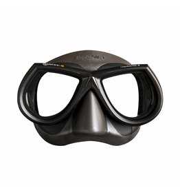 Mares Mares Star Liquidskin Mask Grey/Black