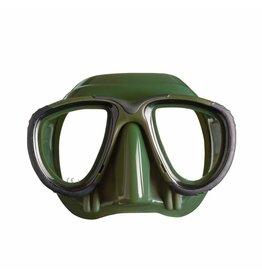 Mares Mares Tana Freedive masker Groen