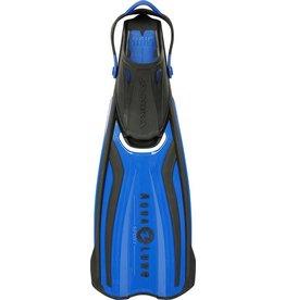 AquaLung AquaLung Amika Blue Snorkel Fin