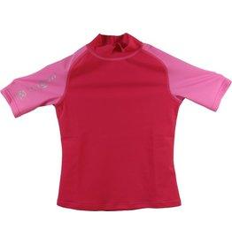 AquaLung AquaLung Rashguard Junior Pink